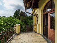 Prodej domu v osobním vlastnictví, 203 m2, Praha 10 - Strašnice
