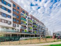 Prodej bytu 2+kk v osobním vlastnictví 50 m², Praha 9 - Střížkov