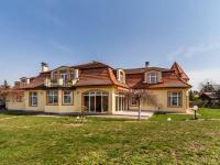 Prodej domu v osobním vlastnictví, 872 m2, Říčany