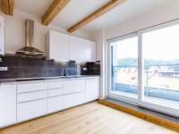 Pronájem bytu 2+1 v osobním vlastnictví, 80 m2, Praha 5 - Košíře