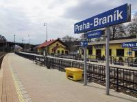 Vlaková stanice Praha - Braník, 1 km od domu - Prodej bytu 2+kk v osobním vlastnictví 60 m², Praha 4 - Braník