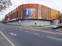 Zimní stadion HC Kobra Praha, 500 m od domu - Prodej bytu 2+kk v osobním vlastnictví 60 m², Praha 4 - Braník