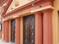 Branické divadlo, 600 m od domu - Prodej bytu 2+kk v osobním vlastnictví 60 m², Praha 4 - Braník