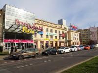 OC Novodvorská Plaza, 1 km od domu - Prodej bytu 2+kk v osobním vlastnictví 60 m², Praha 4 - Braník