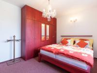 Ložnice, 13 m2 - Prodej bytu 2+kk v osobním vlastnictví 60 m², Praha 4 - Braník
