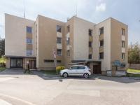 Pohled na dům ze severovýchodu - Prodej bytu 2+kk v osobním vlastnictví 60 m², Praha 4 - Braník