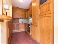 Kuchyňský kout, 9 m2 - Prodej bytu 2+kk v osobním vlastnictví 60 m², Praha 4 - Braník
