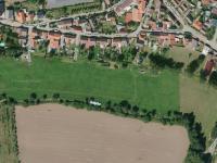 Prodej pozemku 3732 m², Praha 9 - Běchovice