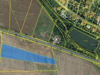 Prodej pozemku, 10417 m2, Praha 10 - Běchovice