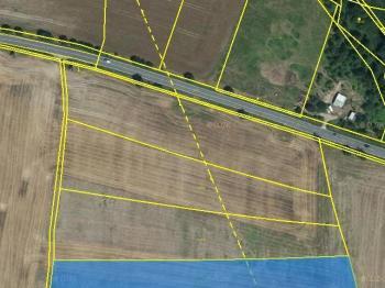 Prodej pozemku 9269 m², Praha 9 - Běchovice