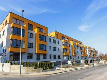 Pronájem bytu 5+kk v osobním vlastnictví, 145 m2, Praha 5 - Košíře