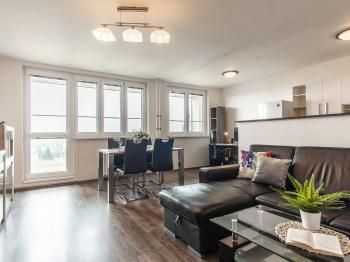 Prodej bytu 2+1 v osobním vlastnictví 66 m², Praha 6 - Břevnov