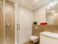 Pronájem bytu 2+kk v osobním vlastnictví, 62 m2, Praha 5 - Stodůlky