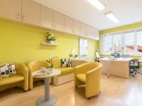 Prodej komerčního prostoru (kanceláře) v osobním vlastnictví, 43 m2, Praha 9 - Kyje