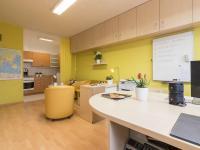 Prodej kancelářských prostor 43 m², Praha 9 - Kyje