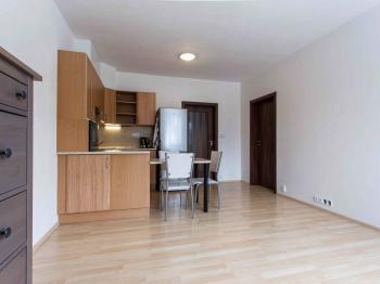 Pronájem bytu 1+kk v osobním vlastnictví 28 m², Brno