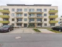 Pronájem bytu 2+kk v osobním vlastnictví, 66 m2, Horoměřice