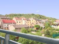 výhled - Pronájem bytu 1+kk v osobním vlastnictví 40 m², Beroun