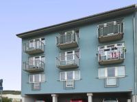 bytový dům - Pronájem bytu 1+kk v osobním vlastnictví 40 m², Beroun