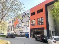 Prodej komerčního prostoru (kanceláře) v osobním vlastnictví, 124 m2, Praha 5 - Stodůlky