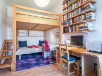 Pronájem bytu 2+kk v osobním vlastnictví 54 m², Praha 10 - Vršovice