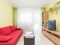 Prodej bytu 3+kk v družstevním vlastnictví, 60 m2, Praha 10 - Vršovice