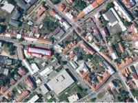 Lokalizace prostor - Pronájem komerčního objektu 260 m², Český Brod