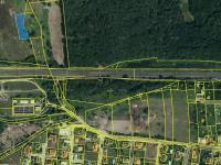 Prodej pozemku, 1326 m2, Praha 9 - Běchovice