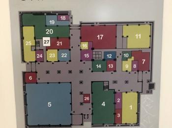 Pronájem obchodních prostor 38 m², Praha 5 - Stodůlky