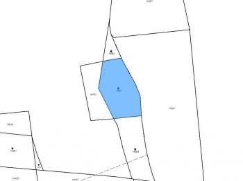 Prodej pozemku 2328 m², Praha 9 - Běchovice