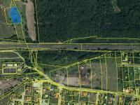 Prodej pozemku, 2328 m2, Praha 9 - Běchovice