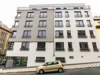 Prodej bytu 3+kk v osobním vlastnictví, 98 m2, Praha 5 - Smíchov