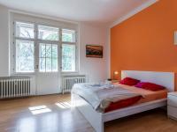Prodej bytu 4+1 v osobním vlastnictví 144 m², Praha 2 - Vinohrady