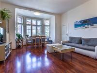 Prodej bytu 4+1 v osobním vlastnictví, 144 m2, Praha 2 - Vinohrady