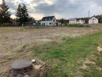 Voda na pozemku - Prodej pozemku 856 m², Hvozdnice