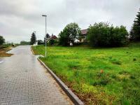 Prodej pozemku, 812 m2, Panenské Břežany