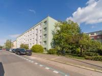 Prodej bytu 2+1 v osobním vlastnictví 50 m², Praha 3 - Žižkov