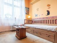 Prodej bytu 2+kk v osobním vlastnictví, 40 m2, Praha 4 - Nusle