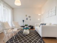 Prodej bytu 3+1 v osobním vlastnictví, 80 m2, Praha 3 - Žižkov
