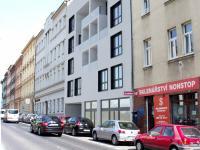 Prodej bytu 3+kk v osobním vlastnictví 108 m², Praha 5 - Smíchov