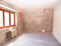 Přízemí (pokoj 1) - Prodej domu v osobním vlastnictví 300 m², Úvaly