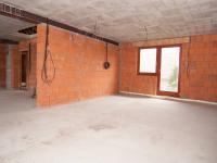 1. patro - plánovaná kuchyň - Prodej domu v osobním vlastnictví 300 m², Úvaly