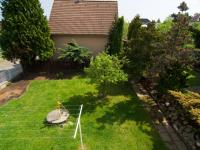 Zahrada - Prodej domu v osobním vlastnictví 300 m², Úvaly