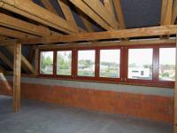 2. patro (podkroví) - Prodej domu v osobním vlastnictví 300 m², Úvaly