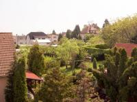 Výhled z 2. patra - Prodej domu v osobním vlastnictví 300 m², Úvaly