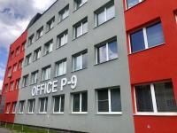 Pronájem komerčního objektu (administrativní budova), 28 m2, Praha 9 - Hloubětín