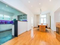 Prodej bytu 3+1 v osobním vlastnictví, 124 m2, Praha 3 - Vinohrady