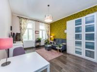 Prodej bytu 2+kk v osobním vlastnictví, 39 m2, Praha 2 - Nové Město