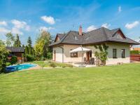 Prodej domu v osobním vlastnictví, 177 m2, Ohrobec