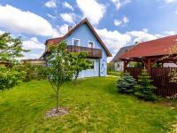Prodej domu v osobním vlastnictví, 157 m2, Nupaky